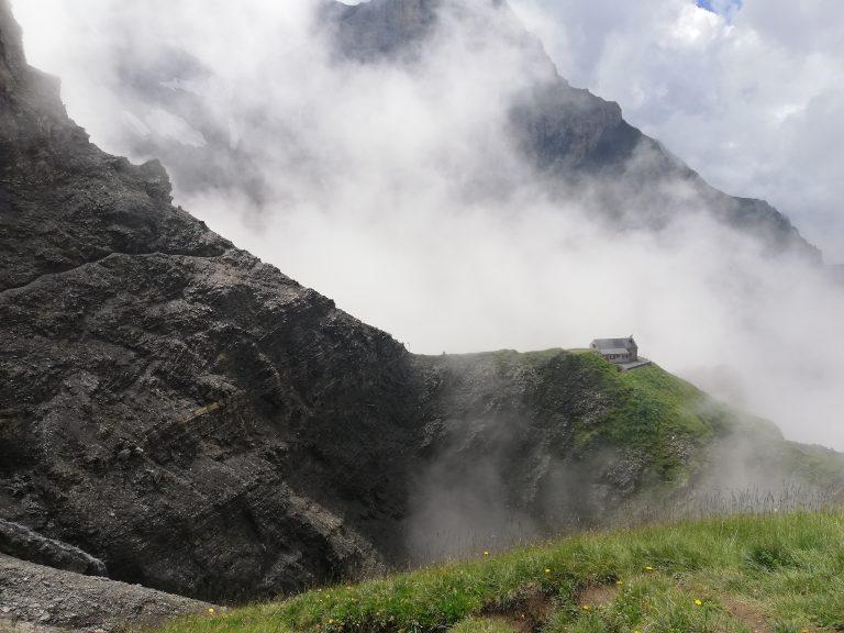 JungfrauTrek wandeltocht